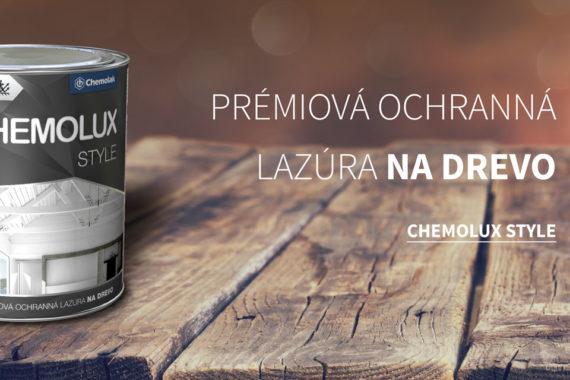 Lazurynadrevo – CHEMOLUX