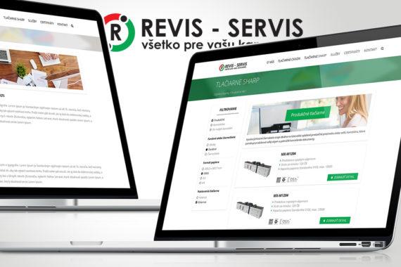 REVIS-SERVIS