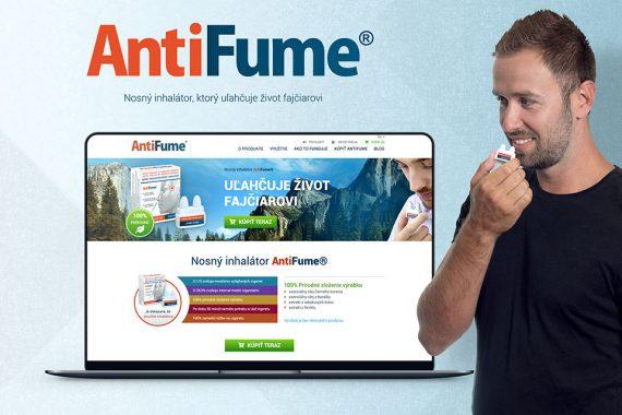 Antifume