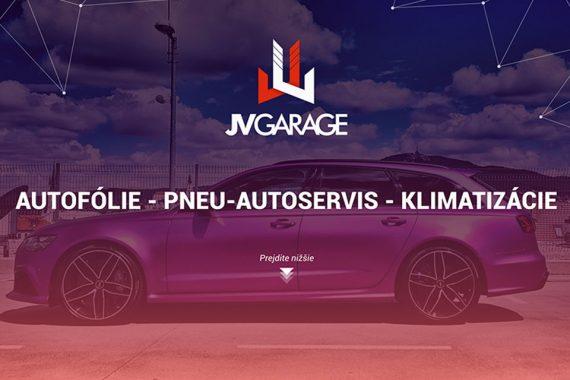 JvGarage